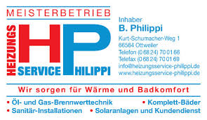 Heizungsservice Phillippi